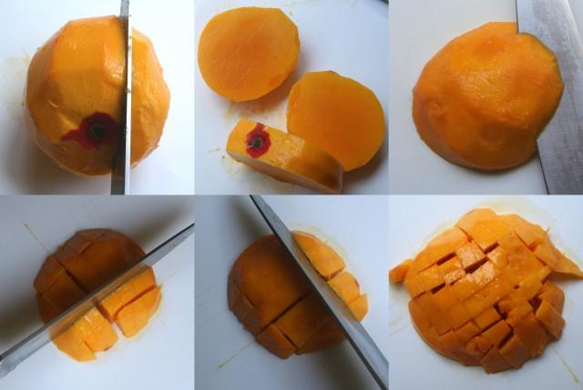 mango collage